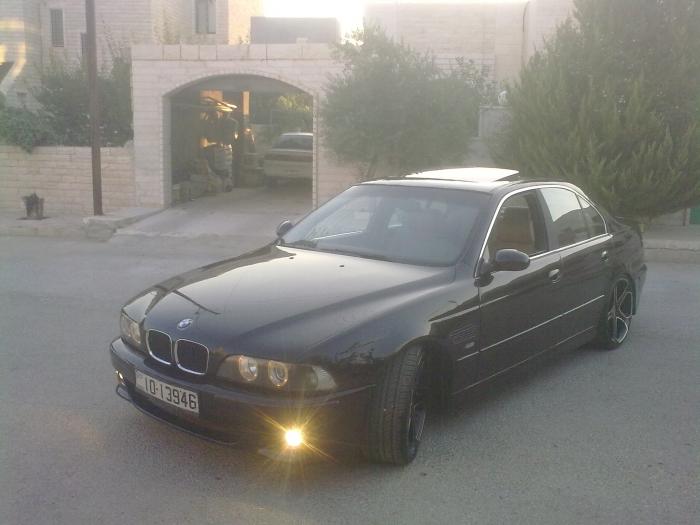 9065587b7 BMW 520I : بي ام دبليو - في أربد - الأردن | وسيطك